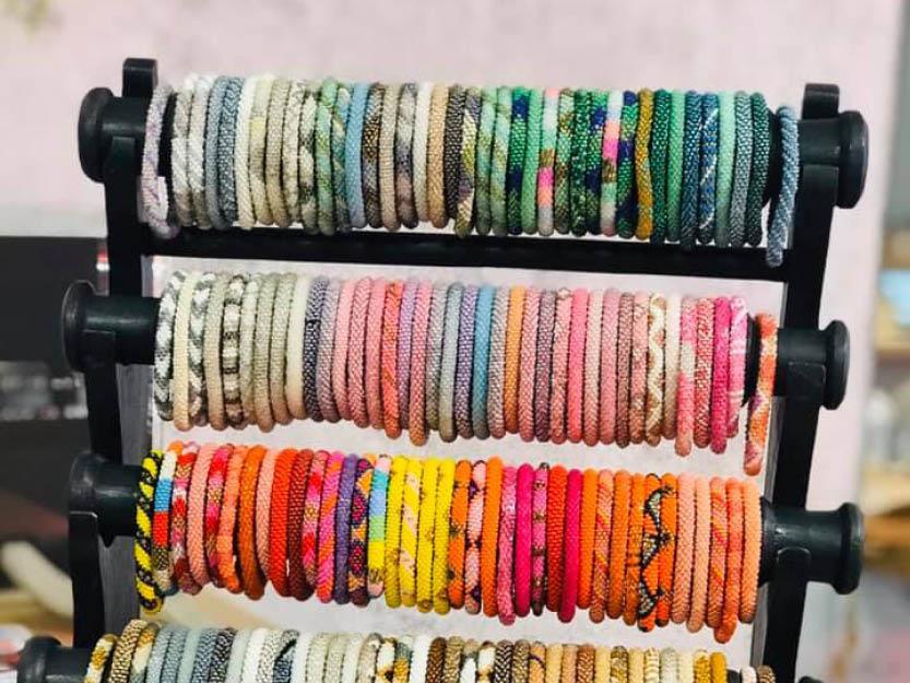 loffs armbanden